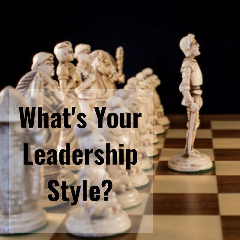 Gaya Kepemimpinan Dalam Perusahaan