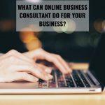 Keunggulan Konsultan Bisnis Online