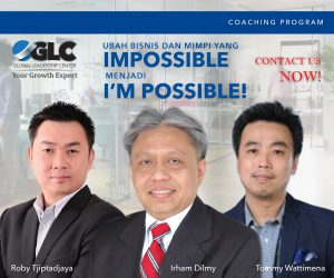 GLC Business Coach / Pelatihan Bisnis
