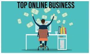 Bisnis Online Terbaik Di Dunia