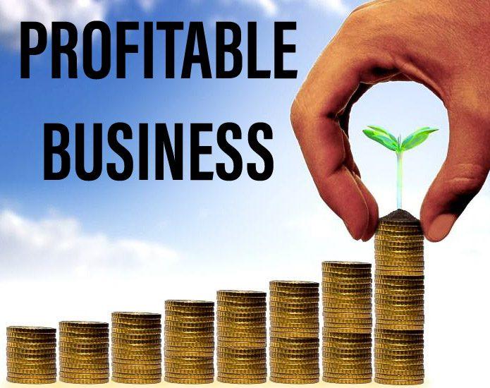 Bisnis Yang Menguntungkan