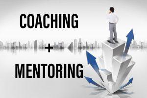 Business Coaching dan Mentoring