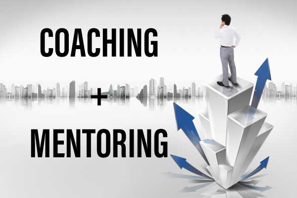Business Coaching dan Mentoring