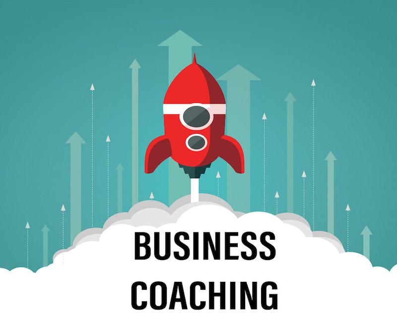 Pelatihan Bisnis (Business Coaching) Untuk Meningkatkan Pertumbuhan Usaha Anda