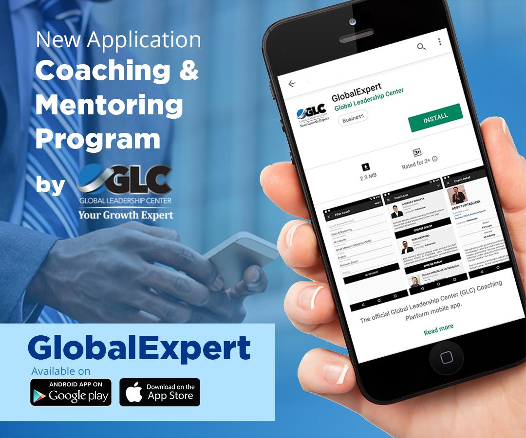 GLC GlobalExpert Android iOS app