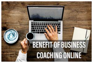 Keuntungan Bisnis Coaching Online