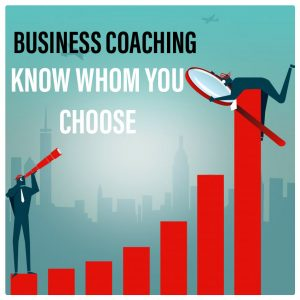 Memilih Business Coaching Indonesia