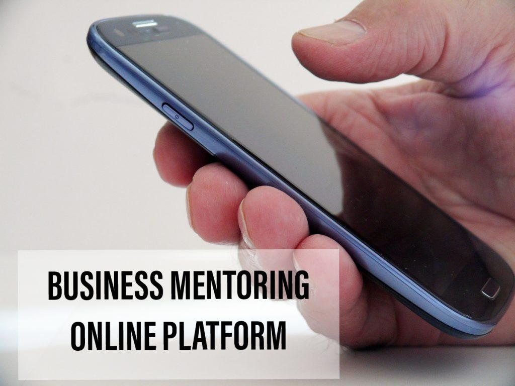 Platform Mentor Bisnis Online