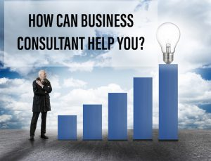 Tugas Business Consultant