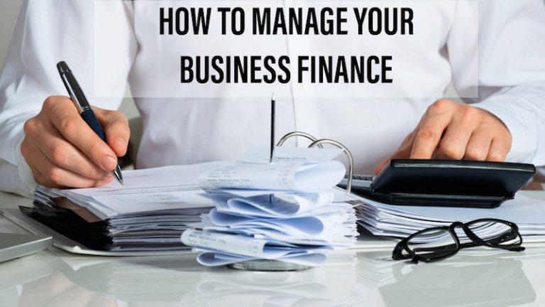 7 Cara Mengelola Keuangan Usaha dengan Efektif | GLC ...