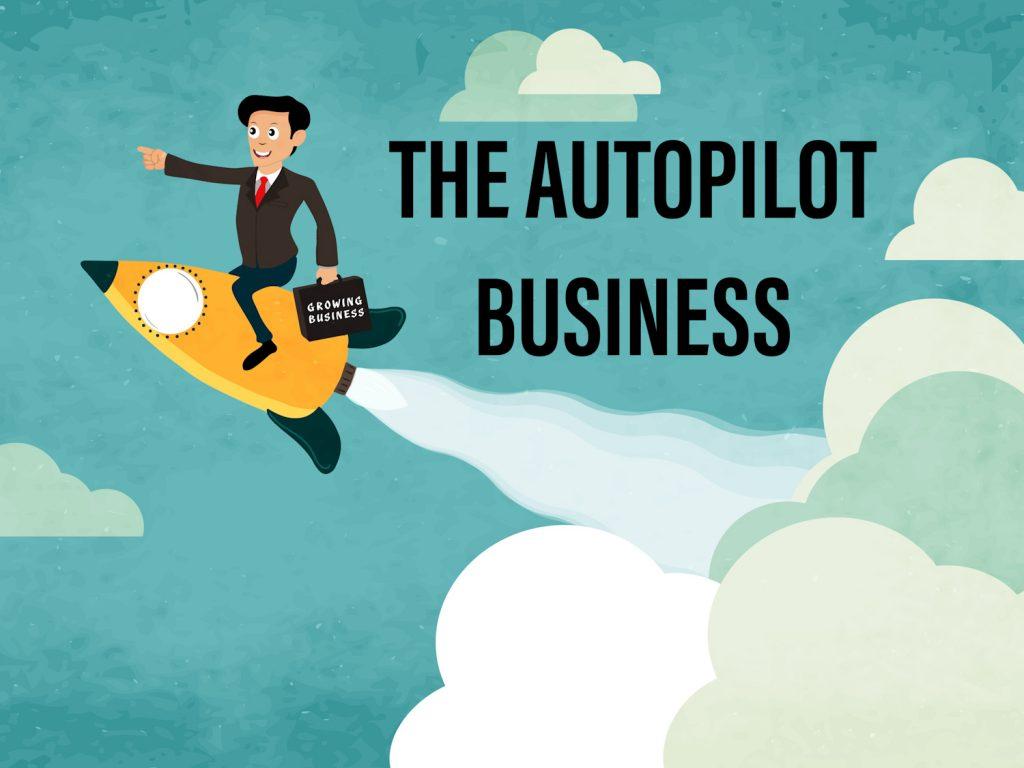 Contoh Bisnis Autopilot