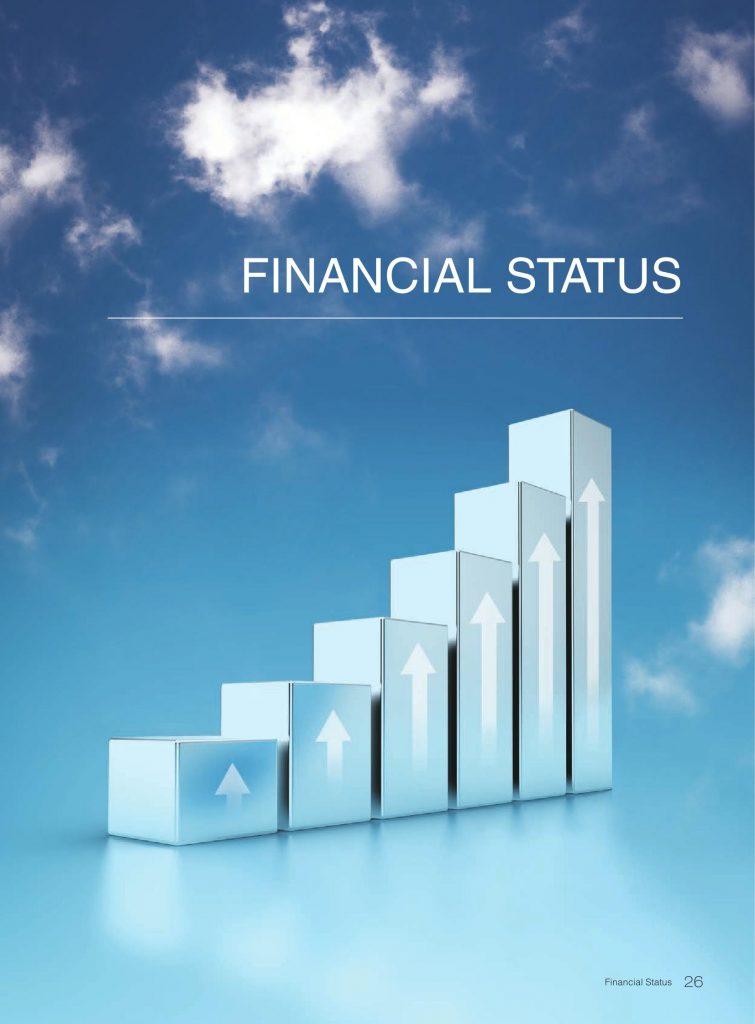 Status Keuangan