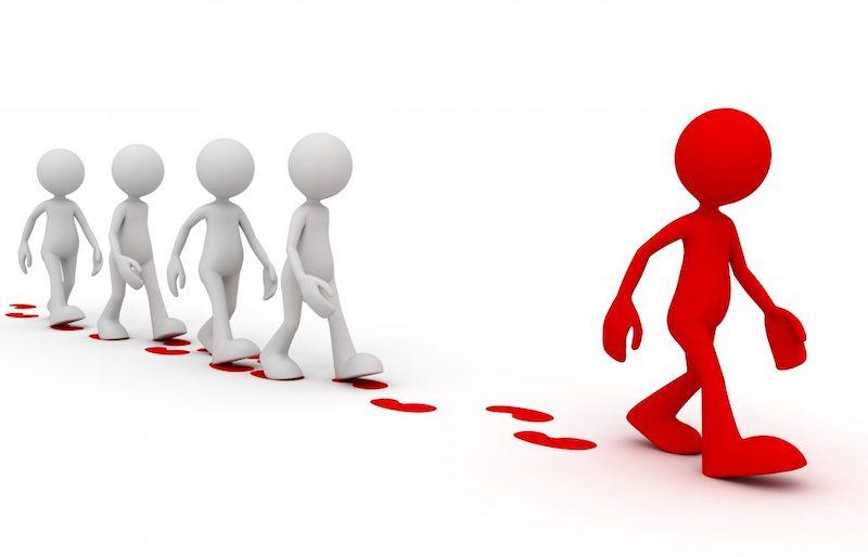 Gaya Kepemimpinan Dalam Organisasi