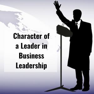 Tipe Kemimpinan Dalam Bisnis