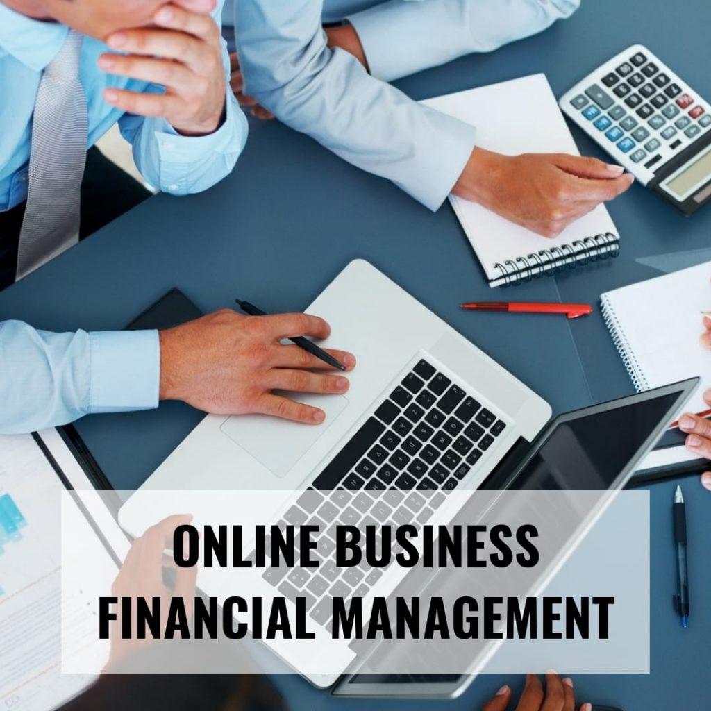 Mengatur Keuangan Bisnis Online