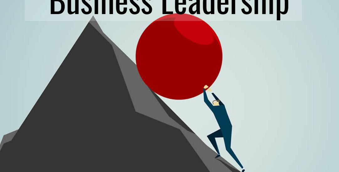 Masalah Kepemimpinan Dalam Perusahaan