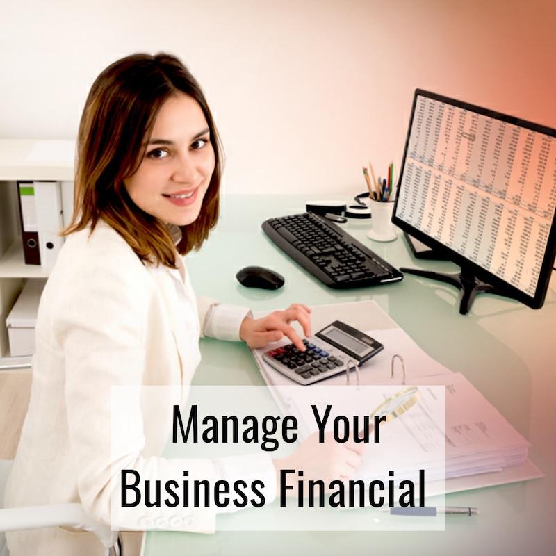 Mengatur Keuangan Usaha Dagang