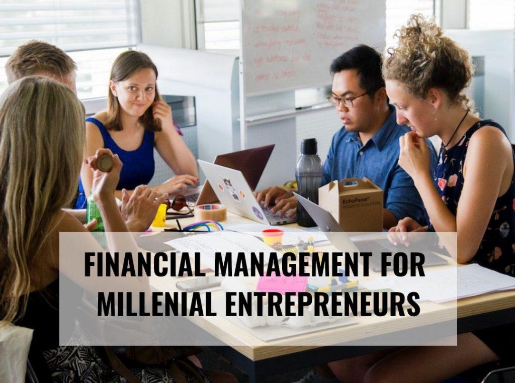 Mengatur Keuangan Usaha Untuk Pengusaha Milenial