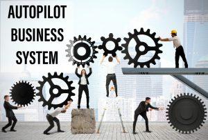 Sistem Bisnis Autopilot