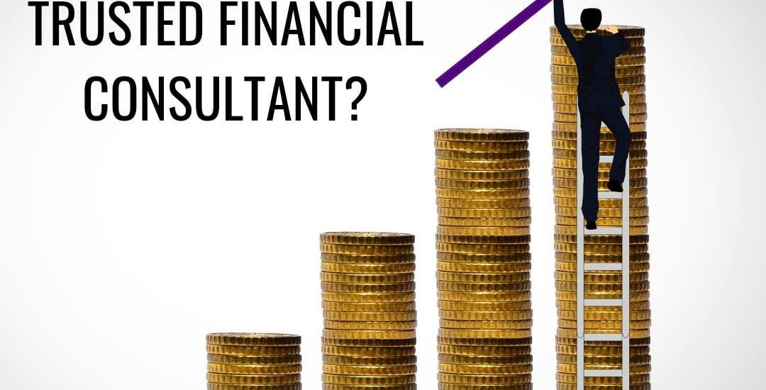 Bisnis Konsultan Keuangan