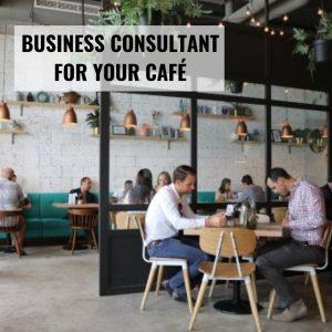 Konsultan Bisnis Cafe