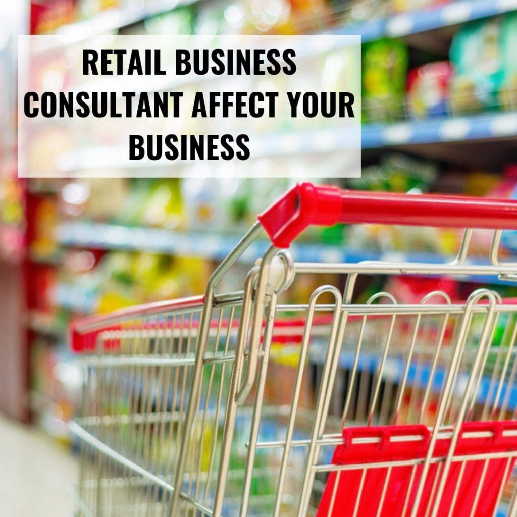 Konsultan Bisnis Retail