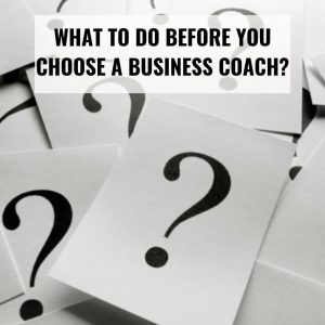 Pelatihan bisnis
