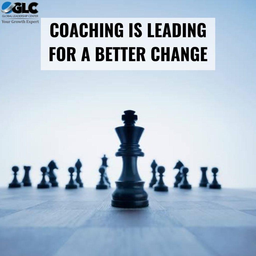 Peran Pemimpin Sebagai Coach