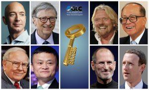 8 Rahasia Kunci Sukses Dalam Hidup Dan Bisnis