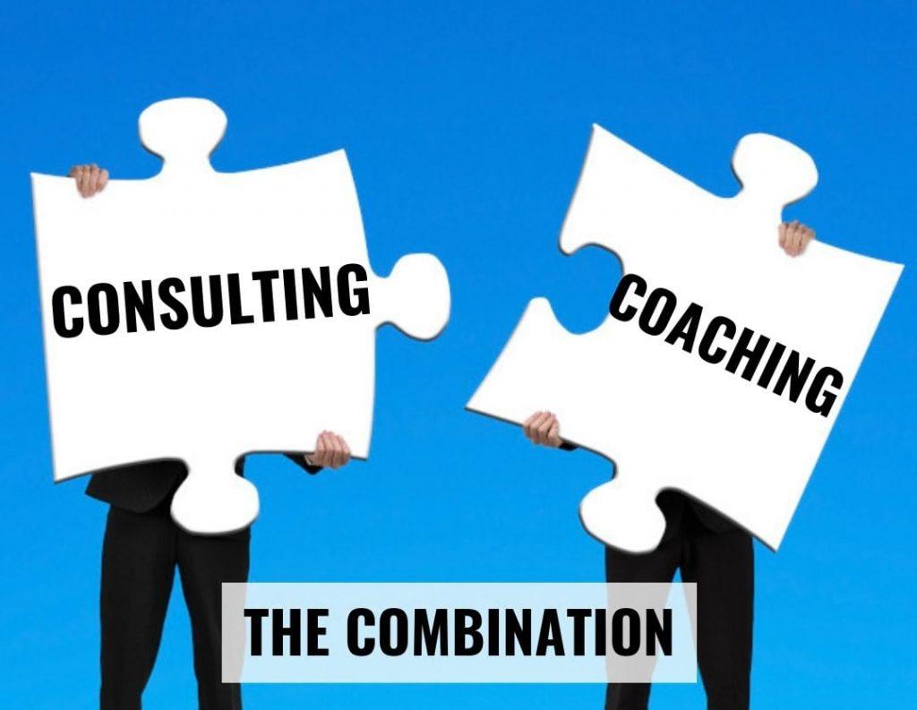 Kombinasi Konsultasi dan Coaching