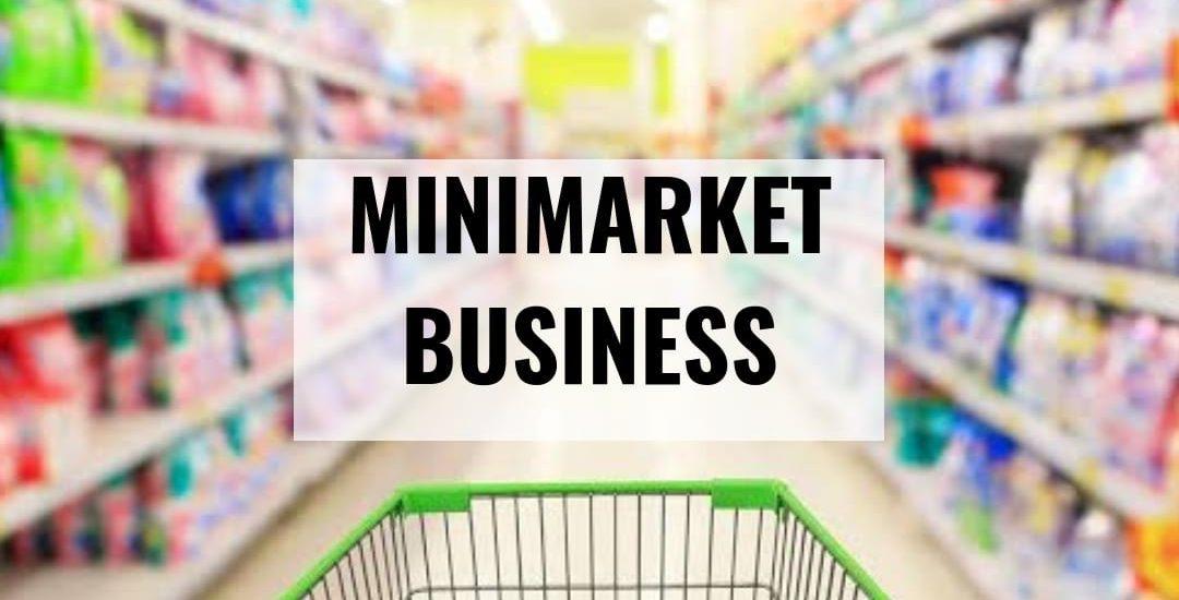 Konsultan Bisnis Minimarket