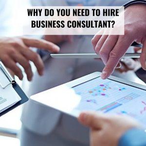 Keunggulan Konsultan Bisnis