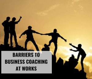 Hambatan Pelatihan Bisnis