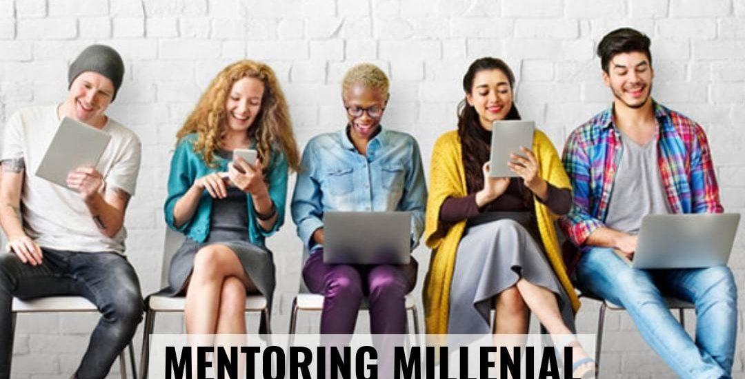 Mentoring Milenial