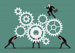 Sistem Bisnis untuk Karyawan