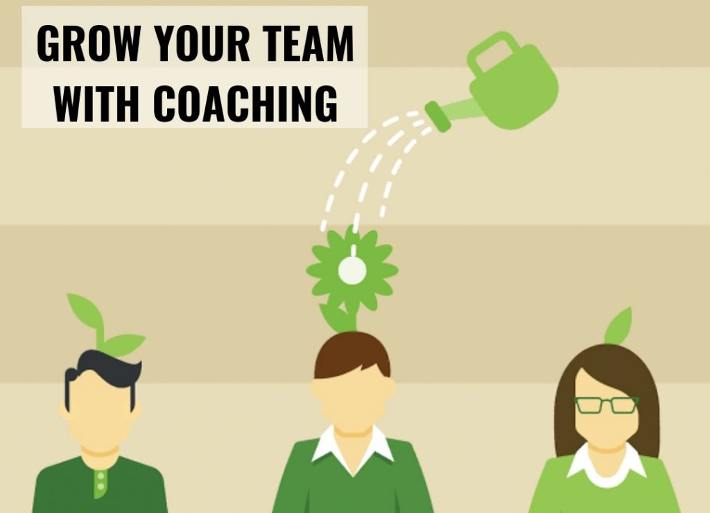 Teknik Coaching bagi Karyawan
