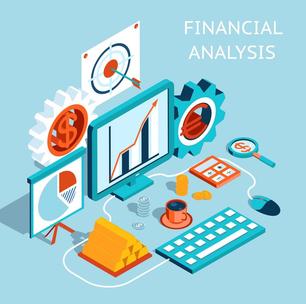 Analisa Keuangan