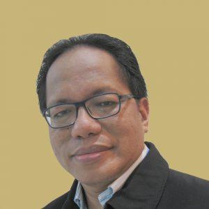 Stephen Sariwating